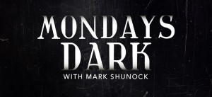 Mondays Dark Logo